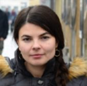 Alexandra Giura