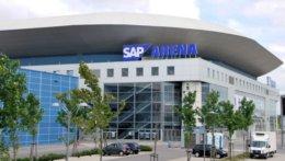 SAP-Arena Mannheim