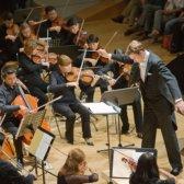Jugendsinfonieorchester